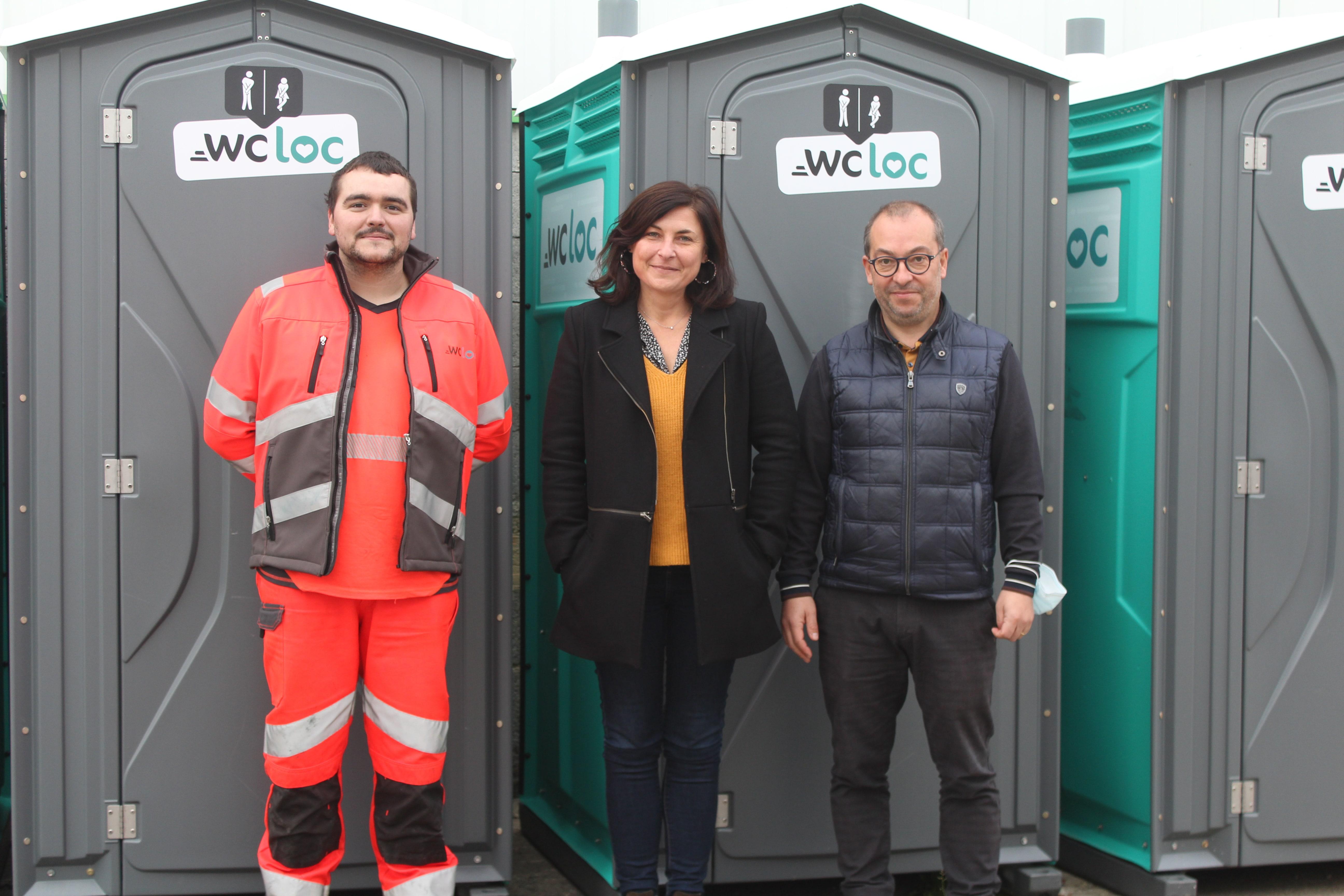 WC Loc Rennes