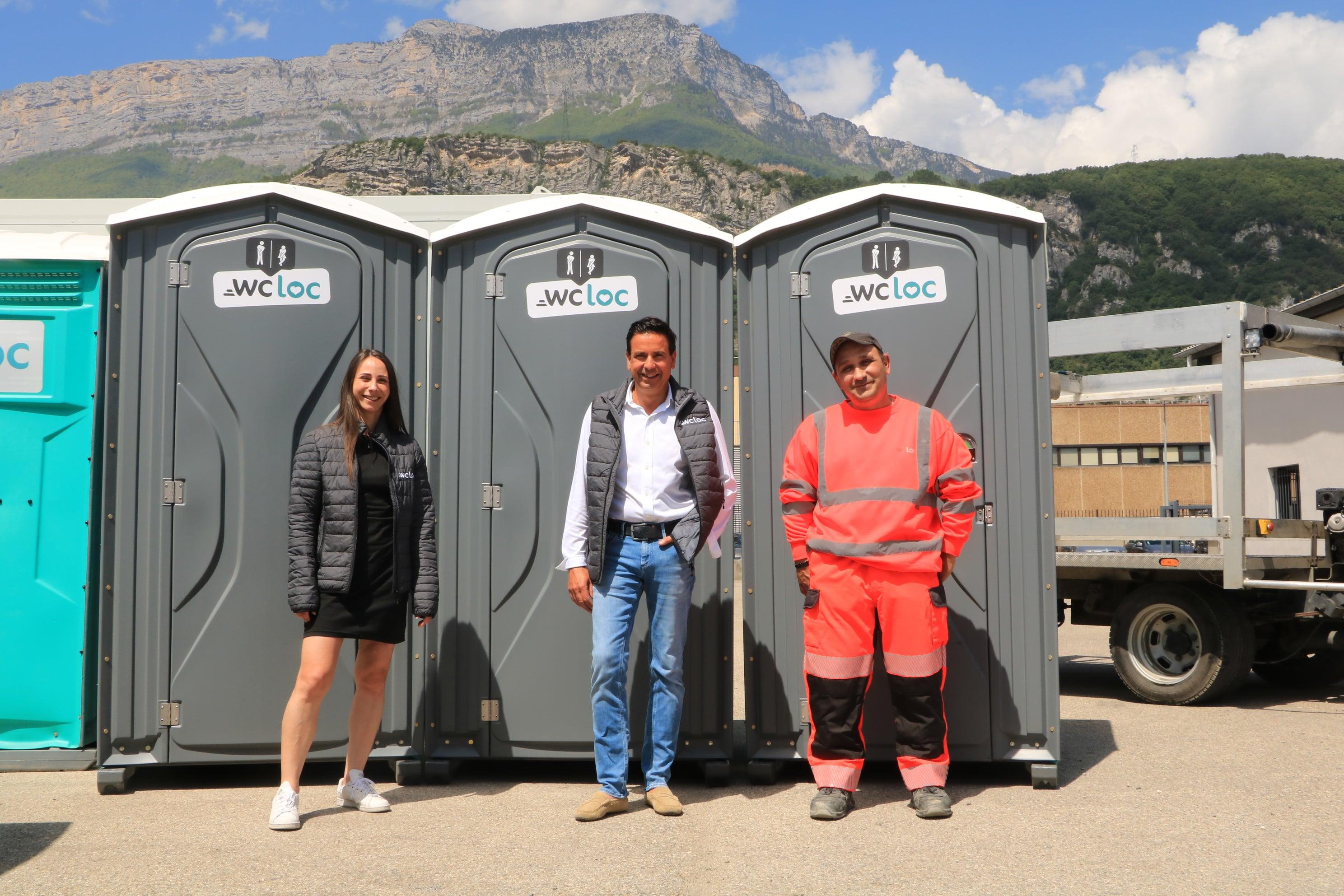 WC Loc Grenoble