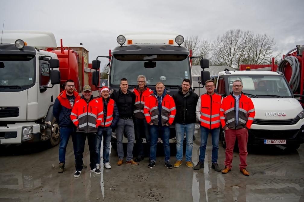 WCLoc Belgique Beloeil
