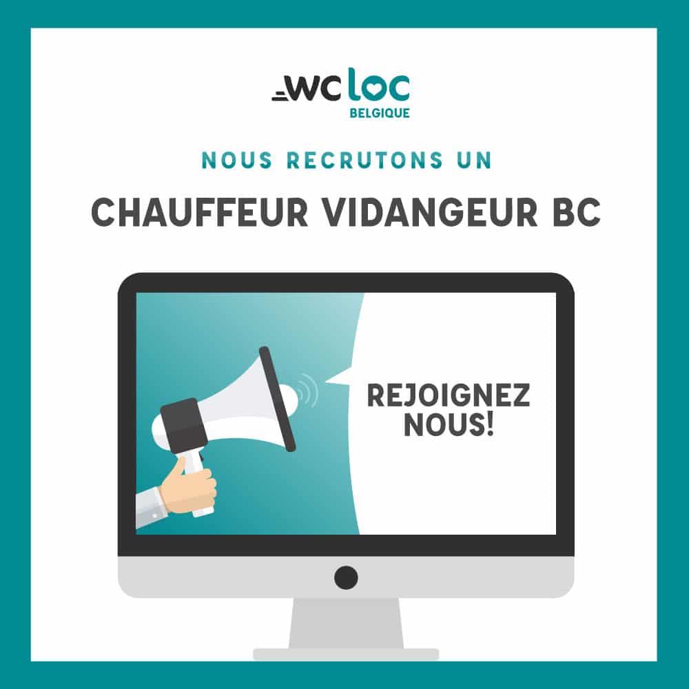 Responsable Technique WCLOC